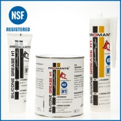 Silicone Grease H1